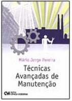 livros sobre gestão de manutenção