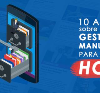 10 artigos sobre gestão da manutenção