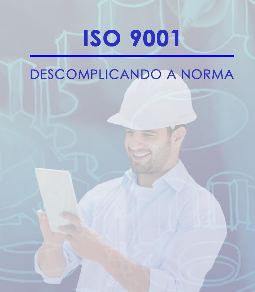 ISO-9001- BRASÍLIA DF